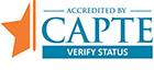 PTA Accreditation Logo