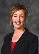 Nicole Sedlacek headshot