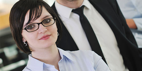 Business and Professional Training Image