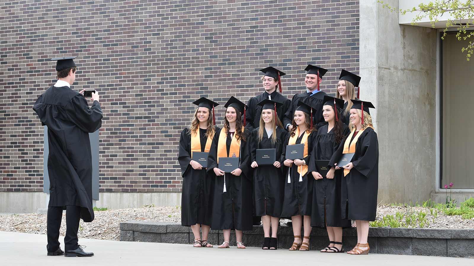 Giving and Alumni