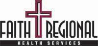 Faith Regional logo