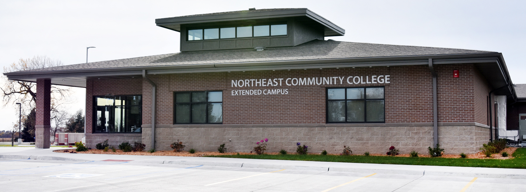 Northeast Community College's O'Neill Campus