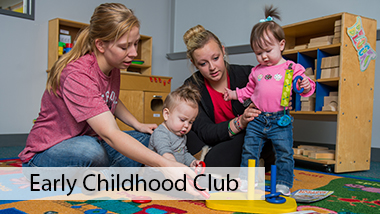 Early Childhood Club
