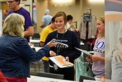 Northeast to host part-time job fair August 27
