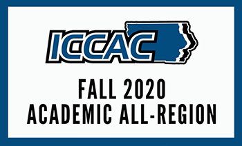 Eighty-eight student-athletes earn conference academic honors
