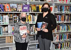 Northeast observes Banned Books Week