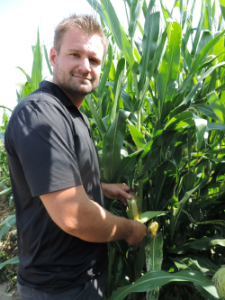 Northeast ag faculty bring their work into the classroom