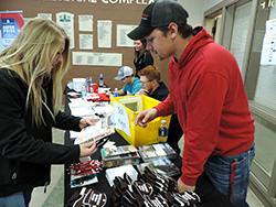 "Northeast students become ""ag-vocates"" through Collegiate Farm Bureau"