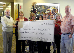 Northeast in South Sioux City helps those in need