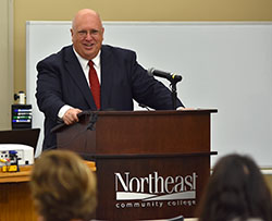Court Interpreters to begin training through Northeast