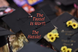 Candidates announced for 47th commencement at Northeast