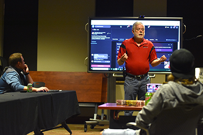 Buyer beware! Information technology instructor shares advice to online consumers