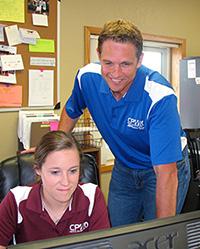 Northeast ag student's internship integral to Howells business