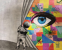 Mural project focuses on diversity