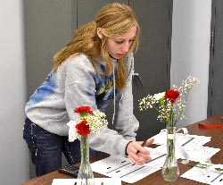 Over 1,400 students compete in FFA ag education contest at Northeast