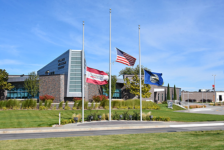 Northeast offices to close to observe Memorial Day holiday; summer and fall registration continues