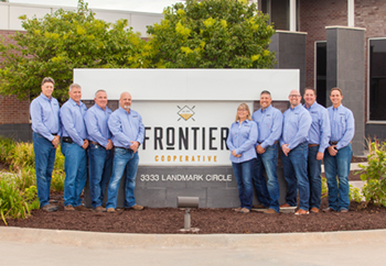 Northeast agriculture facilities get boost from Frontier Cooperative investment
