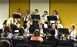 37th annual jazz festival to be held March 25-26 at Northeast