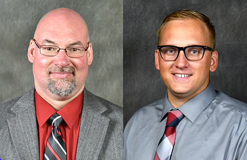 Kohler resigns as dean of student life and athletics; Mills named interim AD