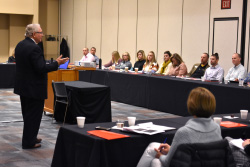 Leadership Nebraska visits Northeast