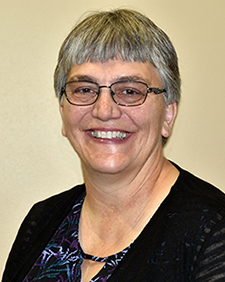 Lunz honored as 2019 AG-ceptional woman of the year