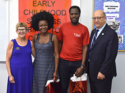 Malawi educators get firsthand experience of Northeast