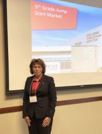 Northeast business program presented at entrepreneurial summit