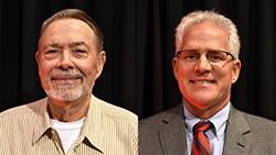 Mead earns distinguished service award; Copple named foundation board emeritus