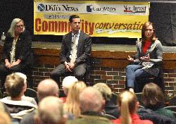 Merits of medical marijuana discussed at Northeast forum