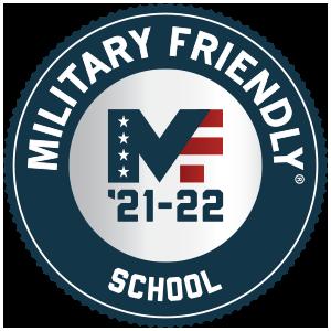 Northeast earns 2021-22 Military Friendly School designation