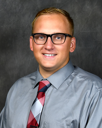 Mills named new athletic director
