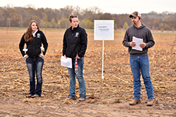 Ag department to begin offering natural resources program