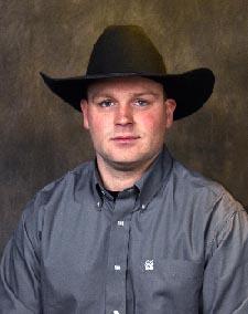 Nelsen named rodeo coach
