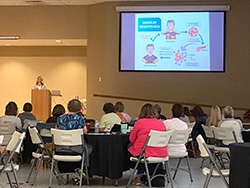 Northeast holds annual Health Conference in O'Neill