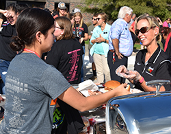 Welcome Back Picnic attracts large crowd