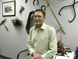 Former Northeast ag dean's widow supports Nexus project
