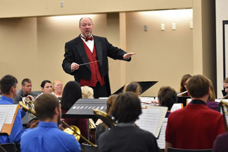 Spring concert to be held this weekend