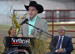 Northeast to add rodeo to intercollegiate athletic program lineup