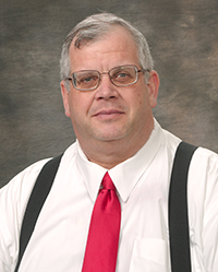 Roeber among North America's top community college faculty members