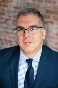 Sandoval joins Northeast Foundation Board of Directors