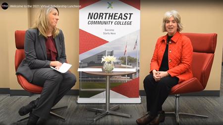Northeast Foundation celebrates generosity of benefactors; launches new webpage