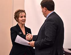 Sedlacek becomes newest member of the Northeast board