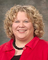 Shaffer named adviser of the year by Nebraska PBL