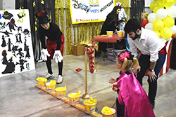 Northeast to host 16th annual Spooktacular children's carnival