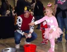 17th annual Spooktacular children's carnival set for Oct. 23
