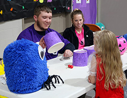 Close to 2,000 attend Northeast Spooktacular