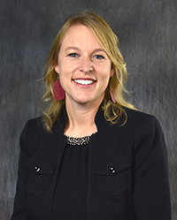 Northeast names Streff as new director in West Point