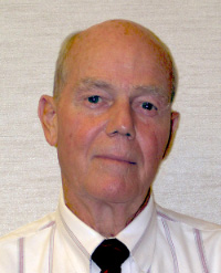 Northeast remembers longtime board member Warrick