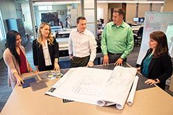 Kearney firm leads design team for Ag & Water Center
