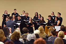 Winter concert to be held at Northeast Community College